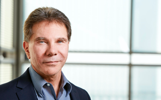 Robert Cialdini Influence - The Psychology of Persusion, Kasvujohtaminen