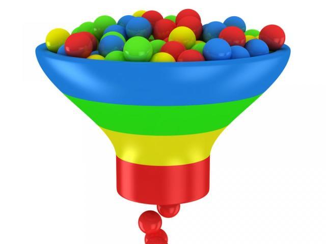 Voittava myyntisuppilo vaatii suunnitelmallisuutta ja laadukkaat myyntitulokset tottelevat systematiikkaa.