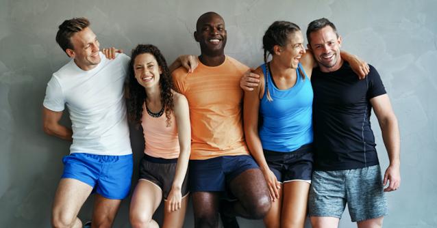 Käyttäytymisen muutoksen tukeminen, liikunnan perusperiaatteet, nha, nordic health academy, personal trainer koulutus, kasvujohtaminen